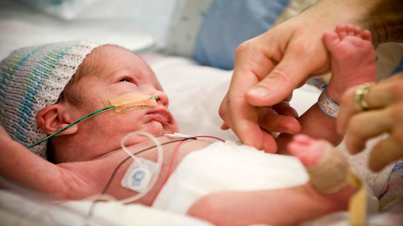 بروز بیماری در نوجوانی با تولد زود هنگام!