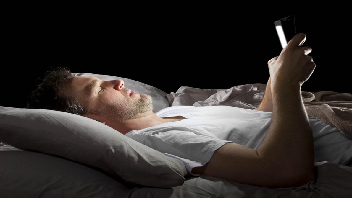 بی خوابی، عامل تضعیف سیستم ایمنی است نی نی پلاس