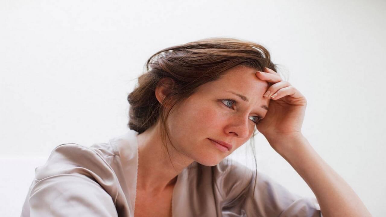 اضطراب پس از سقط جنین!