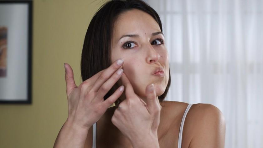 7 مشکل پوستی در دوران بارداری