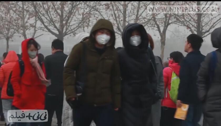 آلودگی هوا و افزایش ریسک ابتلا به دیابت
