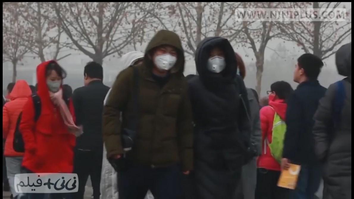 آلودگی هوا و افزایش ریسک ابتلا به دیابت نی نی پلاس