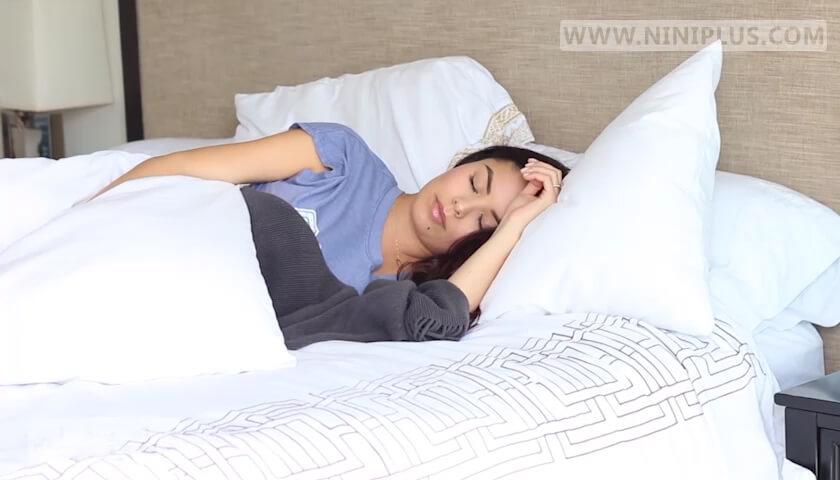 شایعترین علل بی خوابی در دوران بارداری