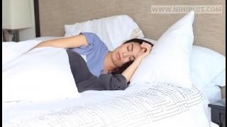 شایعترین علل بی خوابی در دوران بارداری نی نی پلاس