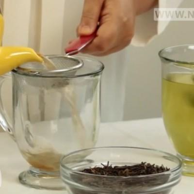 مصرف چای سبز در دوران بارداری نی نی پلاس