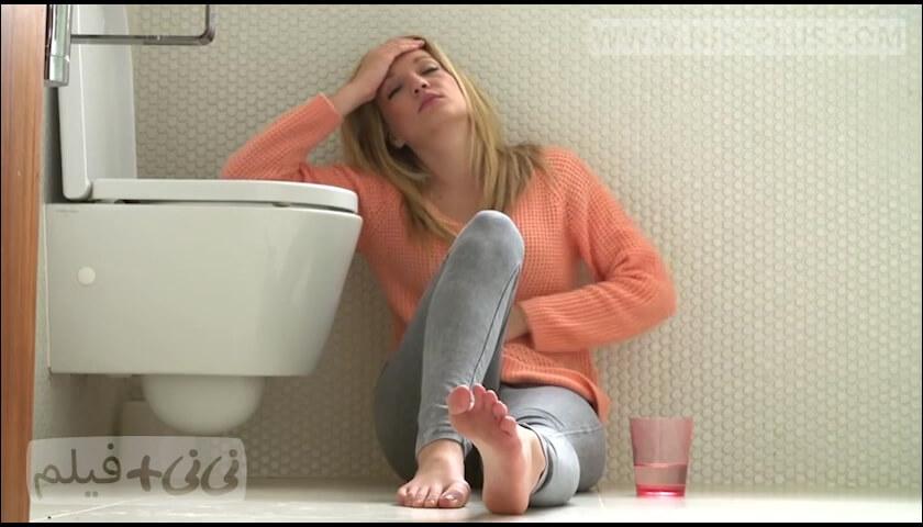 حالت تهوع در اوایل بارداری