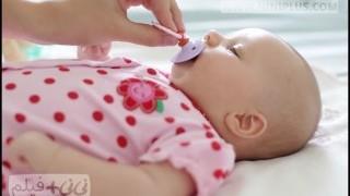 آیا استفاده از پستانک برای نوزاد ضرر دارد؟ نی نی پلاس