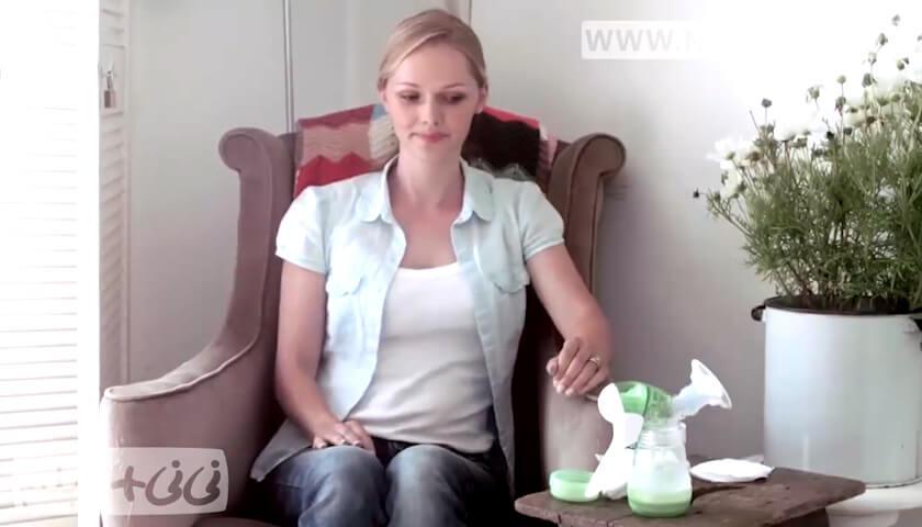 شیردهی و شاغل بودن مادر
