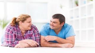 کاهش 50 درصدی قدرت باروی زوجین چاق نی نی پلاس