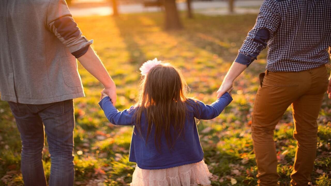 فرزند، عامل افزایش عمر والدین است!
