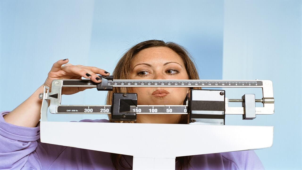 پیشگیری از دیابت بارداری با کاهش وزن پیش از بارداری
