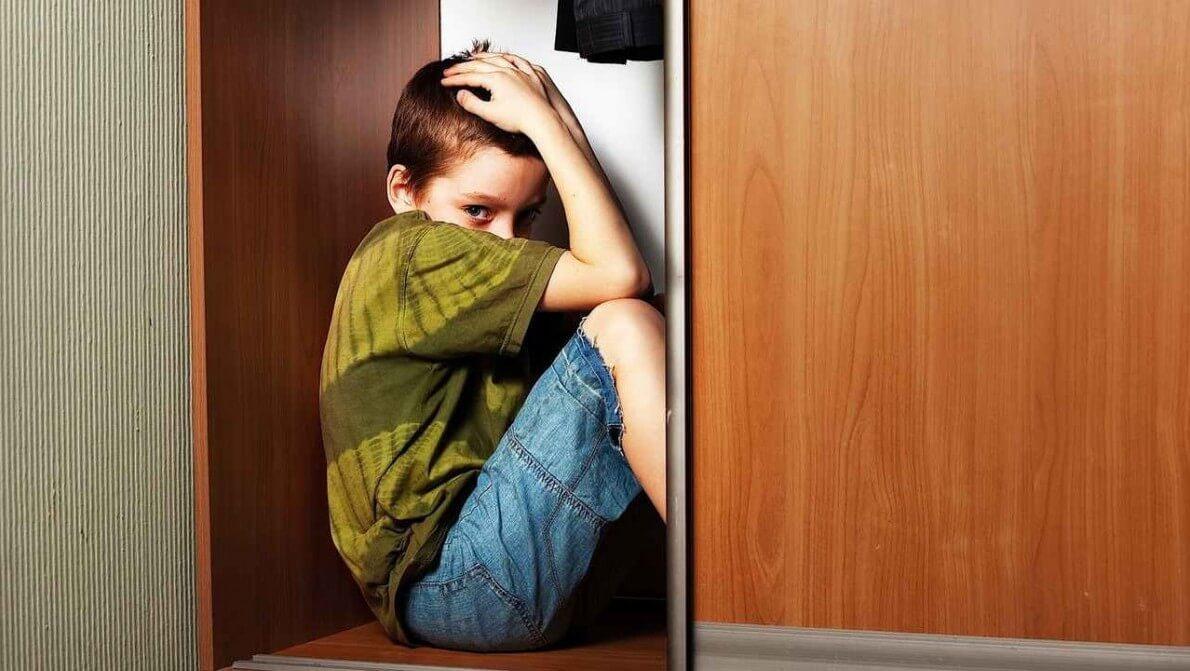 ژن ها عامل ابتلاء کودکان به اختلال دو قطبی هستند نی نی پلاس