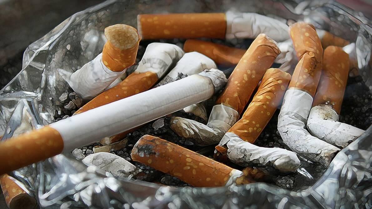توصیه هایی برای ترک سیگار نی نی پلاس