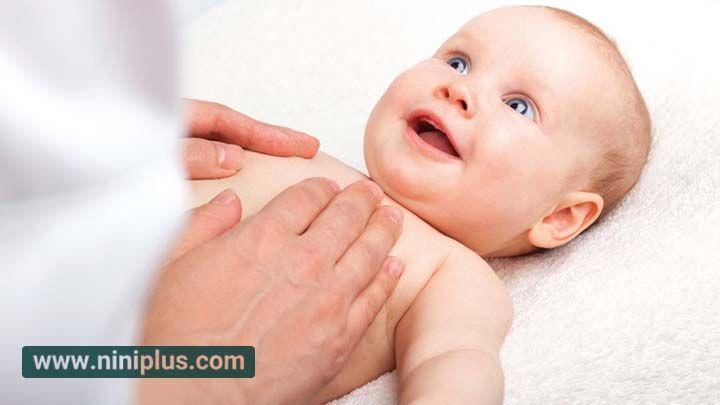 7 دلیل برای سکسکه نوزاد و روش های متوقف کردن آن
