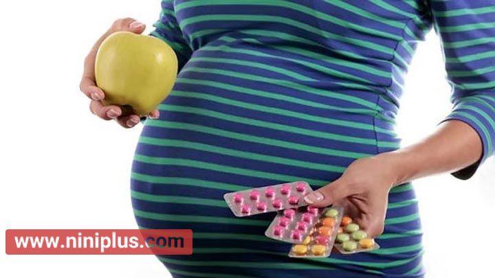 بایدها و نبایدهای مصرف دارو در دوران بارداری