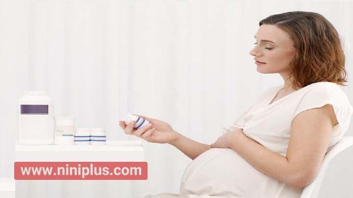 مصرف استامینوفن در بارداری مجاز است؟