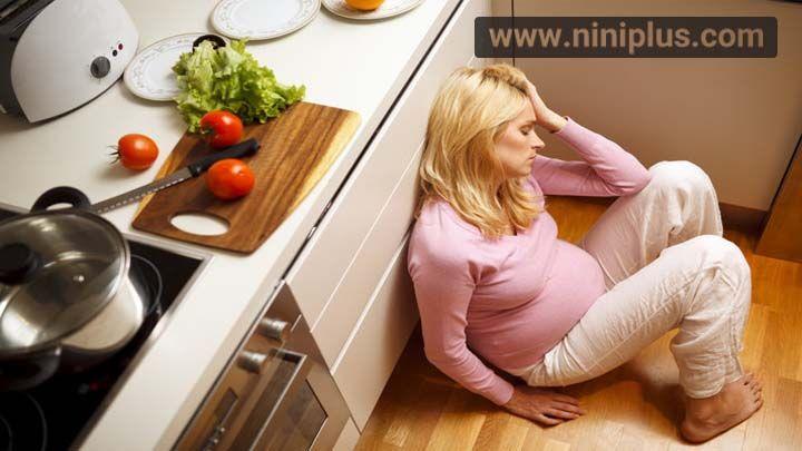 بارداری و زایمان و شیردهی برای مادران مبتلا به بیماری صرع