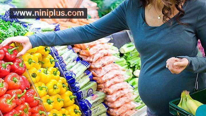 درمان عفونت لیستریا یا لیستریوز در بارداری