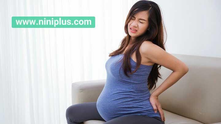 درد های شدید در دوران بارداری: علل و نشانه ها