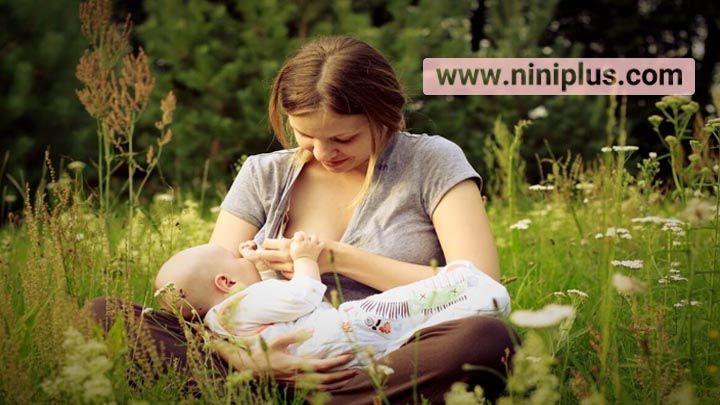 شیردهی پستانی ابتلا به سرطان سینه را کاهش می دهد