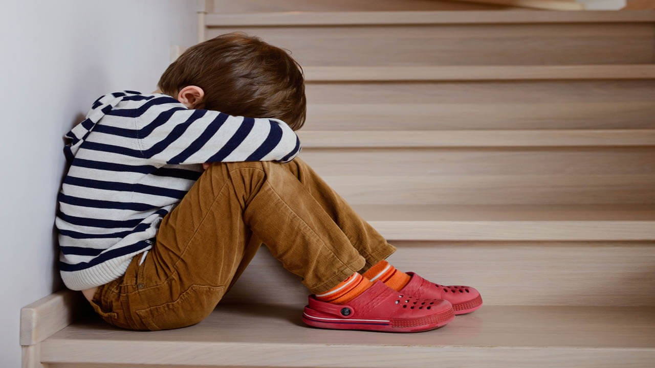 شناخت نشانه های عدم اعتماد به نفس در کودکان!