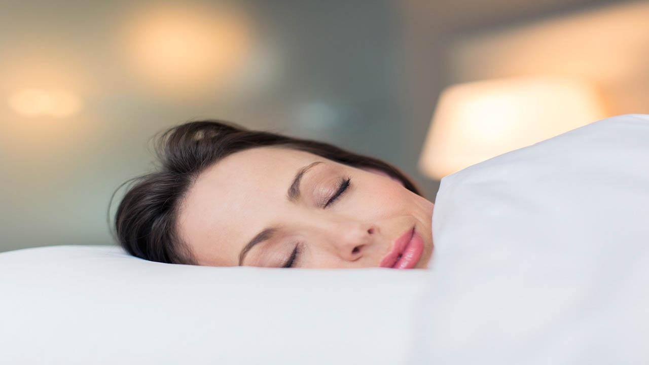 تمدد اعصاب و خواب راحت در پنج قدم!