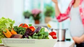 سه دلیل خوب برای مصرف سبزیجات نی نی پلاس