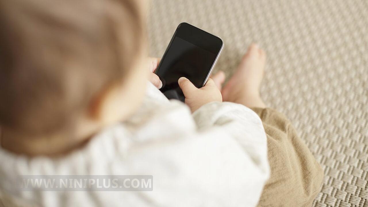 قابل توجه والدین: فرزندان؛ شیرین و مقلد!