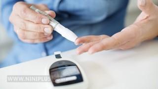 احتمال ابتلاء به دیابت با فقدان امنیت شغلی  نی نی پلاس