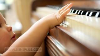 شش قدم تا پرورش فرزند خلاق نی نی پلاس