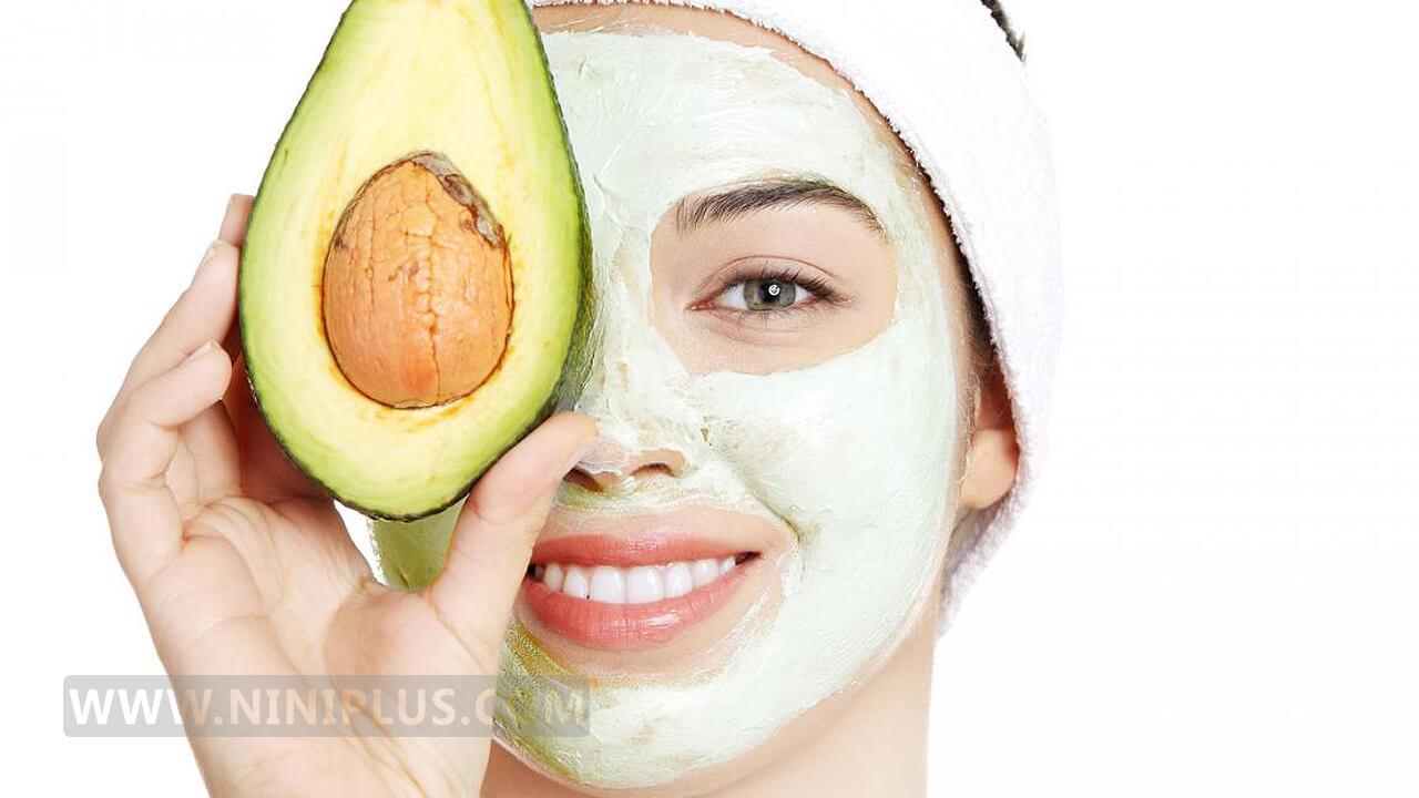 مراقبت از پوست در دوران بارداری با 6 روش خانگی