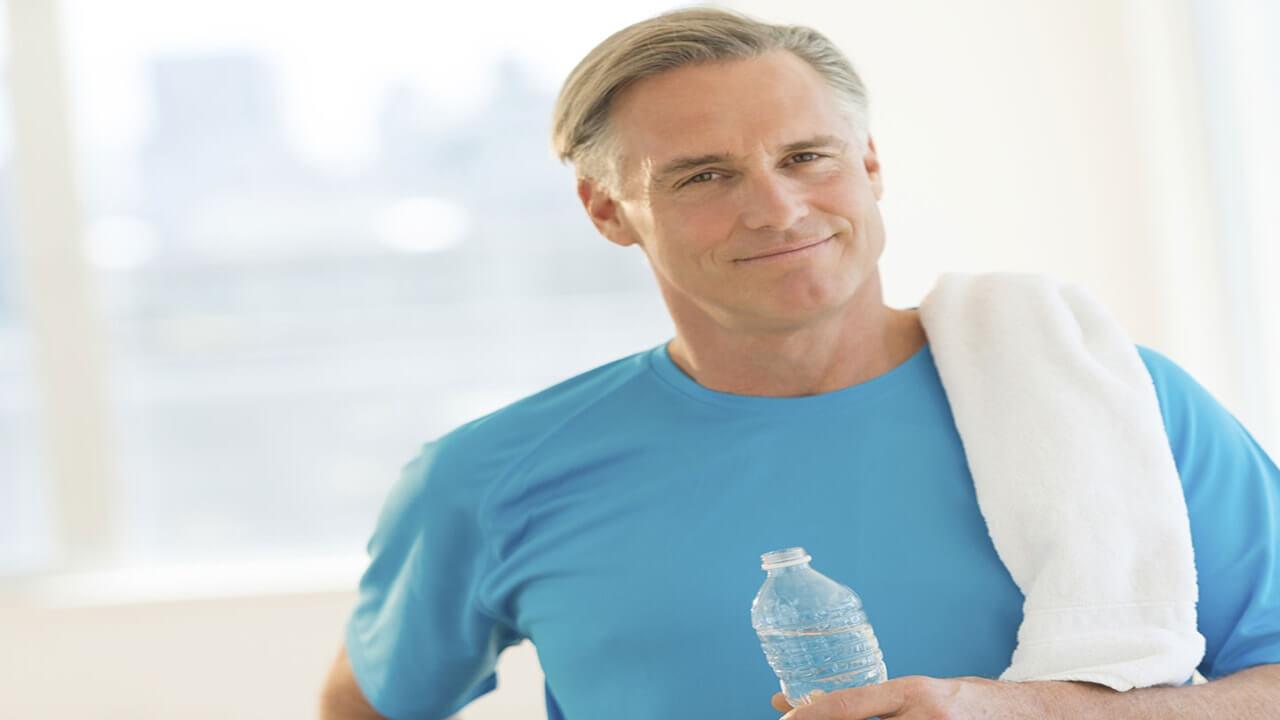 ارتباط هورمون تستوسترون و عملکرد جنسی مردان