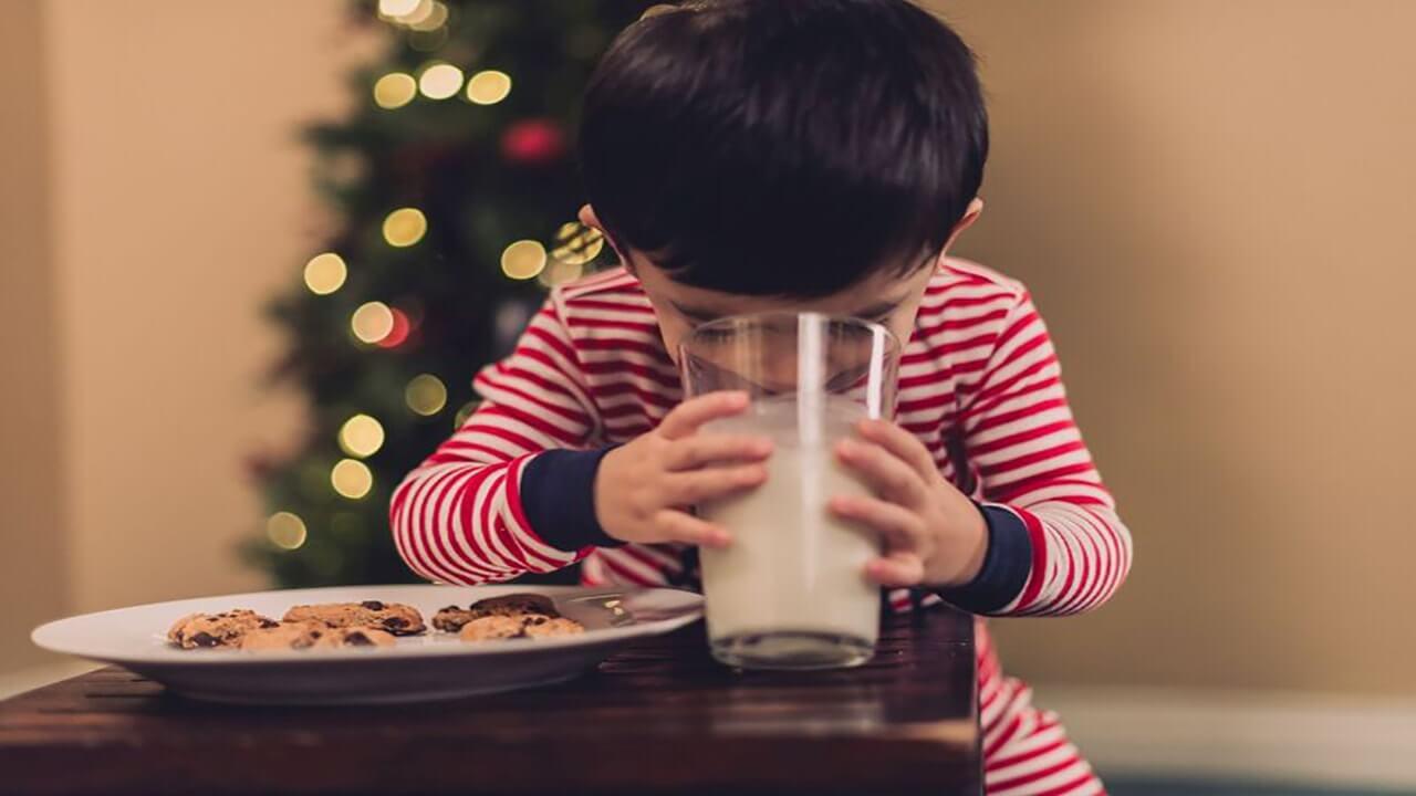 شیر گیاهی، عامل کوتاهی قد نوزادان