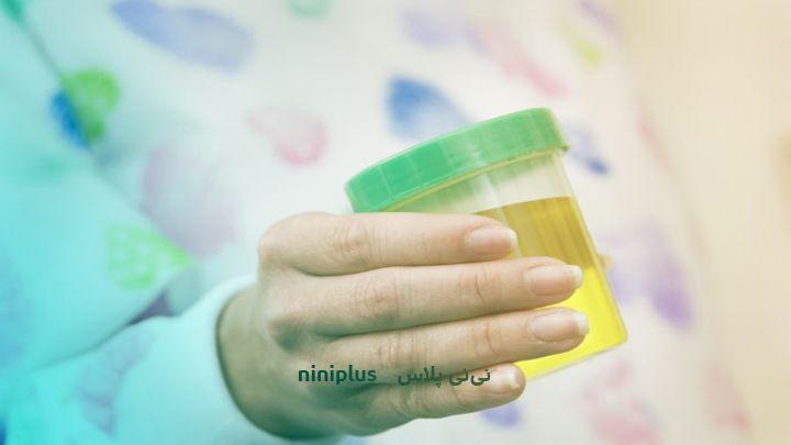 درمان تکرر ادرار در بارداری و راه حل های خانگی درمان