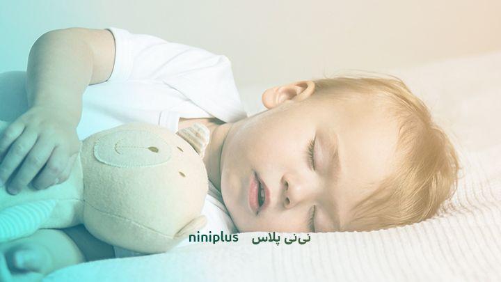 نحوه خواباندن نوزاد تازه متولد شده و نکات کاربردی