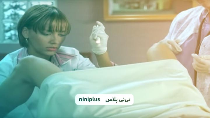 عوارض معاینه داخلی در بارداری و ارتباط آن با زایمان زودرس