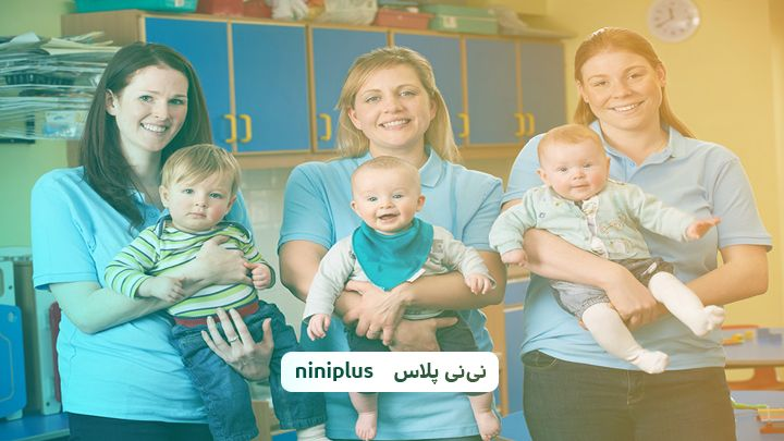 درمان اختلال اضطراب جدایی در کودکان پیش دبستانی و نوزادان