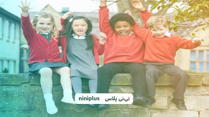 آموزش شادی کردن به کودکان چگونه باید باشد؟