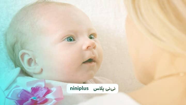 آیا نوزاد پس از تولد به طور غریزی مادر خود را میشناسد؟