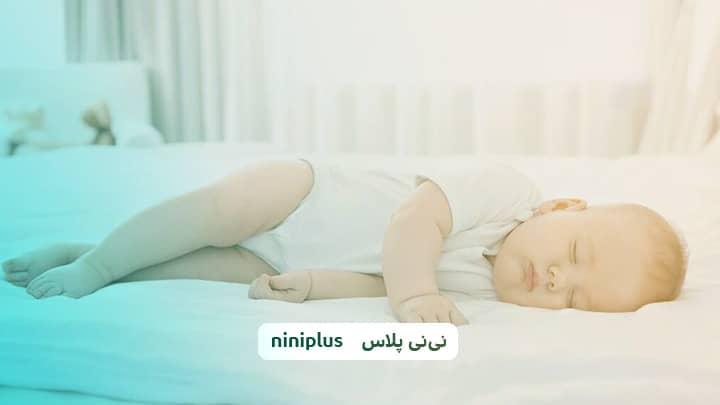 راهکارهایی درمورد آموزش تنها خوابیدن به نوزادان و کودکان