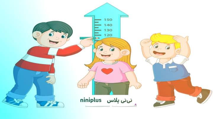 تاخیر رشد در کودکان واحتمال بروز تاخیر رشد در کودک چقدر است؟