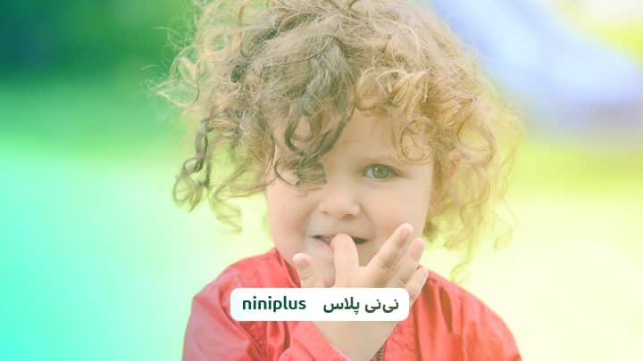 عادت ناخن خوردن در کودکان و راهکار ترک ناخن جویدن در کودکان