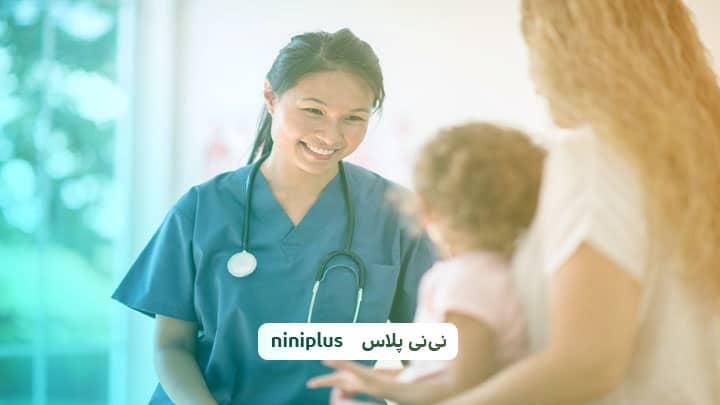 ویژگی های متخصص اطفال خوب،7 نشانه متخصص اطفال خوب چیست؟