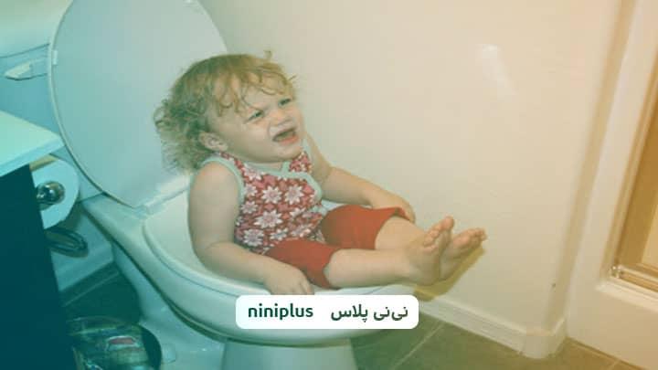 علت یبوست در کودکان چیست و چگونه می توان آن را درمان کرد؟