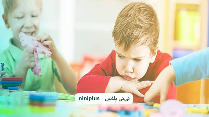 اختلالات رفتاری در کودکان چیست؟ انواع و نحوه مراقبت از آن