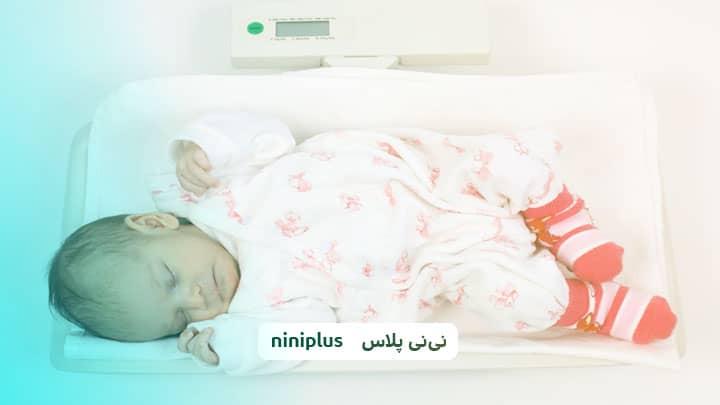 برای افزایش وزن نوزاد نارس چه کارهایی می توان انجام داد؟