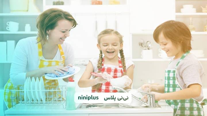 بهترین سرگرمی برای کودکان چیست؟