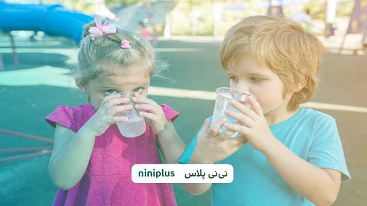 بهترین نوشیدنی برای کودکان در حال رشد کدام است؟
