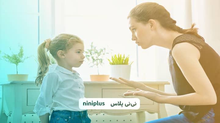 لکنت زبان در کودکان و راههای درمان آن چیست؟