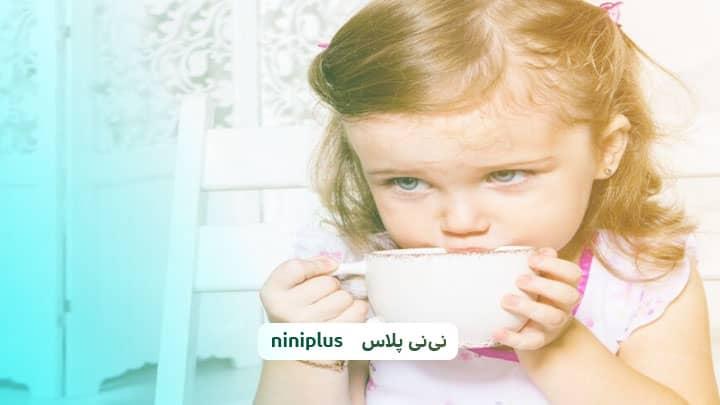 قهوه برای کودکان و آیا قهوه برای کودکان مضر است؟